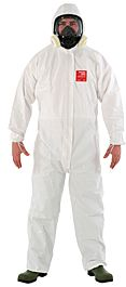 COVERALL WATER RESISTANT XXXL