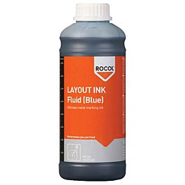 1ltr Layout Ink Fluid (Blue)