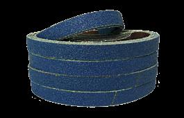 File Belt 19mm x 457mm x 60g Zirconium