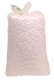 BIO Degradable Loosefill 15Cu Ft