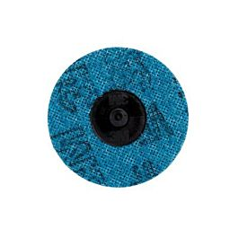 "3M 05530 Roloc Blue 3""  Scotchbrite"