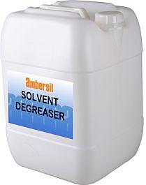 Ambersil Solvent Degreaser, 25Ltr