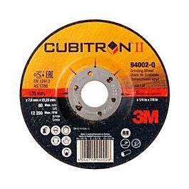 3M™ Cubitron™ Grinding Wheel T27