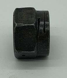 M24 Philidas Turret Nut, Grade 8 Steel