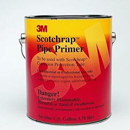 Scotchrap™ Pipe Primer, 0.23L Can