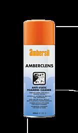 Ambersil Amberclensm 400ml