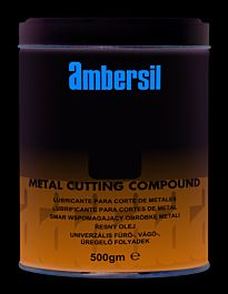 Ambersil Tufcut Compoundm 500Gm