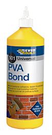 1ltr 501 P.V.A Bond Pva1L