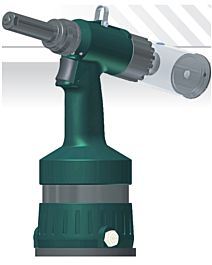 RL40i Pneumatic Rivet Tool